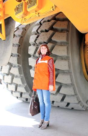 machinery: mining machinery