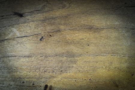 scratches: wooden abstract background with light and scratches