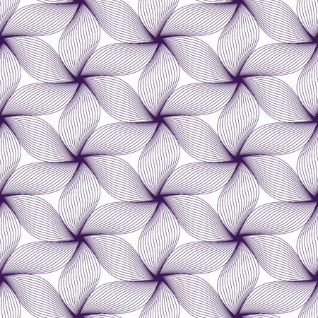 graphic texture: purple line graphic pattern abstract vector background. Modern stylish texture.