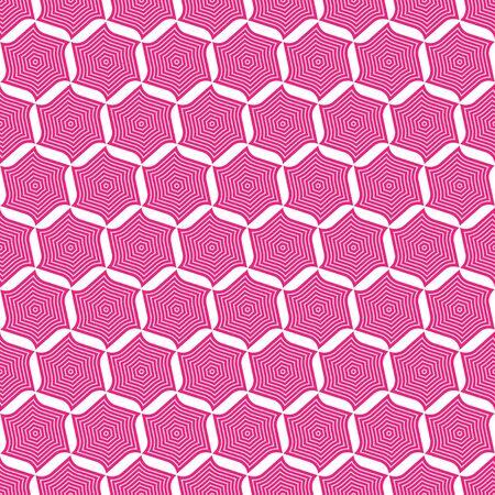 grafische muster: Rosa grafisches Muster abstrakten Hintergrund
