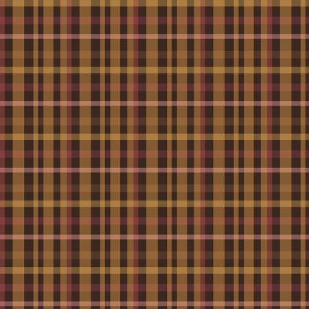 plaid pattern: Colorful background of plaid pattern