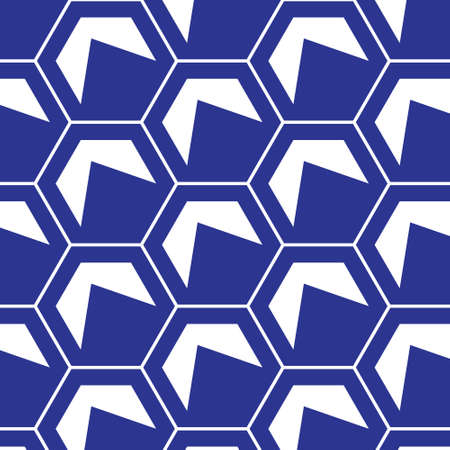 grafische muster: blue graphic pattern abstract background