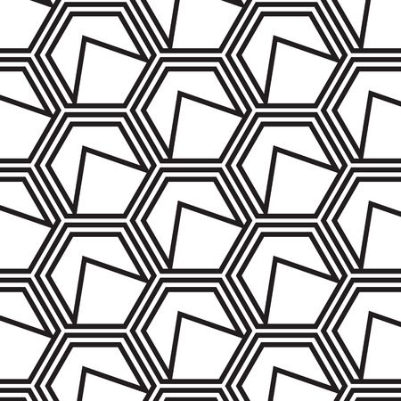 grafische muster: black and white graphic pattern abstract background