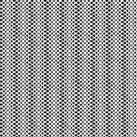 spacing: Textured pattern with a spacing random. Illustration