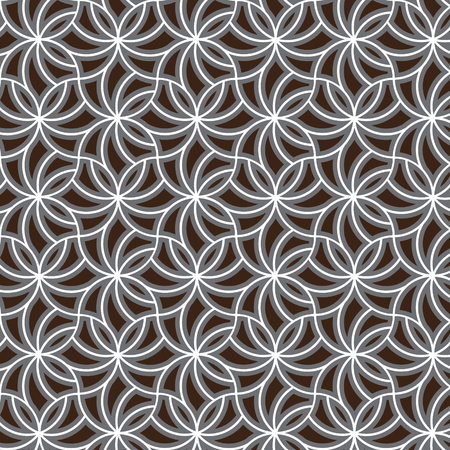 gray: gray geometric pattern background