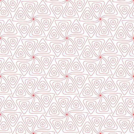 red line: red line  graphic  pattern, background vector.