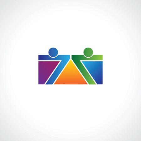 company: Company design
