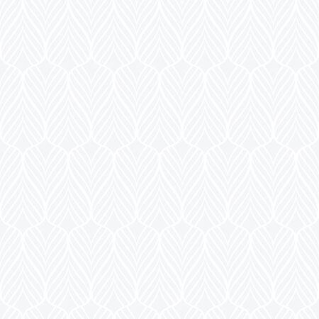 motif graphique blanc et gris, vecteur de fond.
