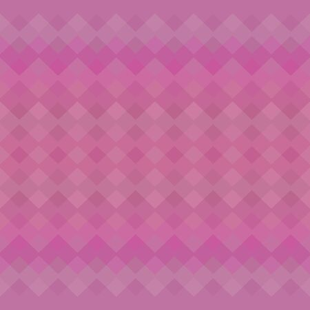 三角形のポリゴンを持つ幾何学的なカラフルな背景。抽象的なデザイン。ベクトルイラスト  イラスト・ベクター素材