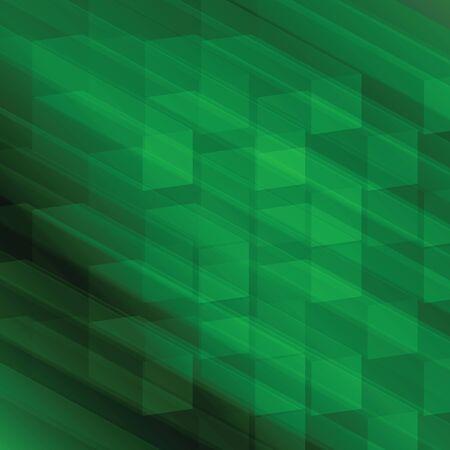 カラフルな抽象的な3Dパターンの背景