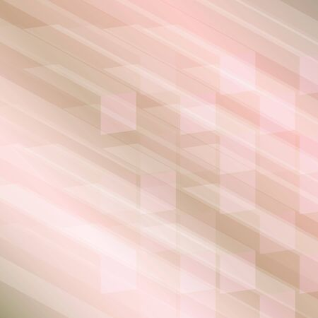 Colorful Abstract 3D Pattern Background