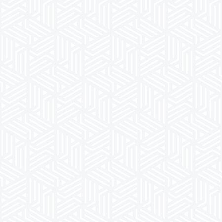 グレーと白のベクトル パターン クリスマス背景。休日の抽象的なテクスチャです。  イラスト・ベクター素材