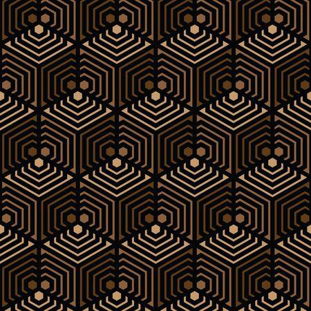 黒と茶色のベクトル パターン クリスマス背景。休日の抽象的なテクスチャです。 写真素材 - 90749785