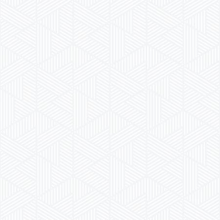 グレーと白の幾何学模様の抽象的なベクトルの背景。スタイリッシュでモダンな生地です。  イラスト・ベクター素材