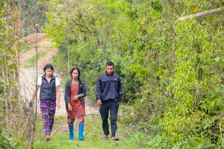 migrated: Sikkimese folks and they roots
