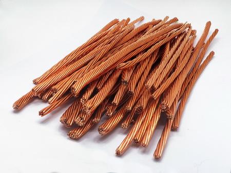 The Copper Wire.