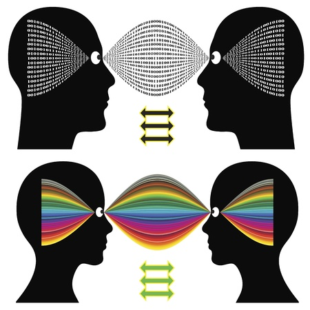 perceptions: Creativity versus logic. Differences in cognition between man and woman