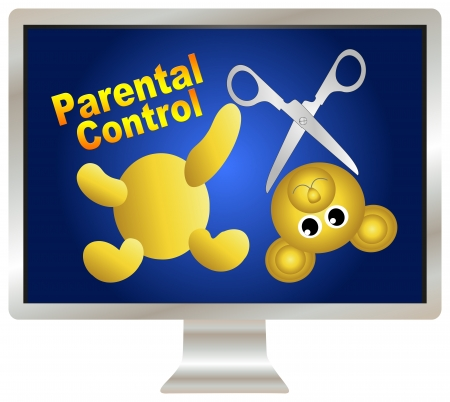 parental: Parental Control over violence in the Media  Violent contents in the Media have negative effects on children