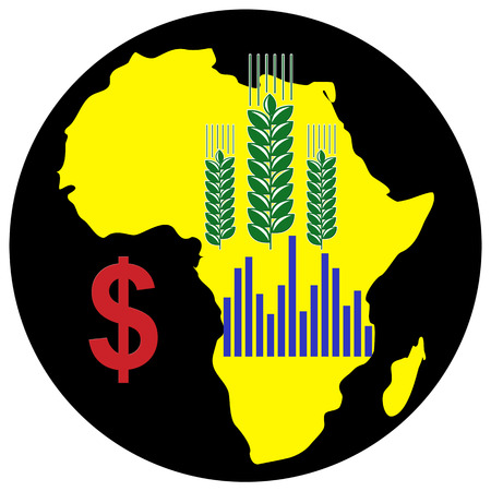 stockmarket: Speculation on wheat  Trading on stock market with agricultural products has negative impact on Africa