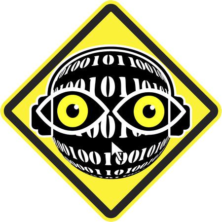 big brother spy: Observaci�n de Spy y Privacidad en Signo de juego