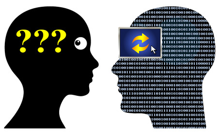 Communication Problems with Geek Language barrier and different ways of thinking causing confusion