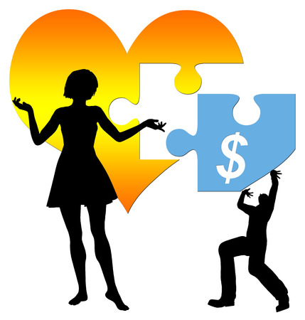 prostitution: Love and Money  Do love and money go together