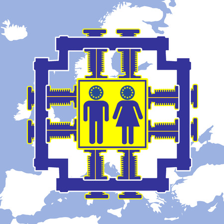 opponents: European Equality  Political opponents complain about over-regulation and down leveling in European legislation