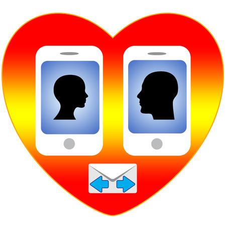 love of life: Amore con Smartphone � lo smartphone rovinando la tua vita sentimentale