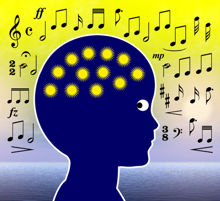 musicality: Music in Early Childhood Education  Listen to music or playing music develops brain cells, intelligence and creativity