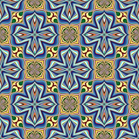 modish: Fashion Trendsetter Pattern