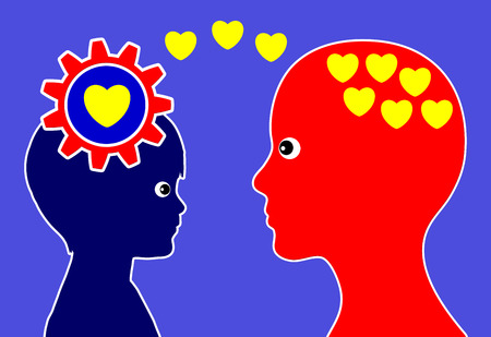 crucial: Mother Love. Maternal devotion in early childhood education is crucial for the overall emotional development