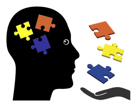 terapia psicologica: Concepto de Psicolog�a. Persona que recibe el tratamiento m�dico a trav�s de la terapia psicol�gica