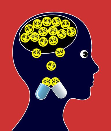 psychotropic medication: Psychoactive Drugs. Psychiatric medicines impact mood and behavior in the brain