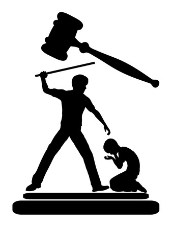 interdict: Prohibit Corporal Punishment. Cruelty to children must be banned by law