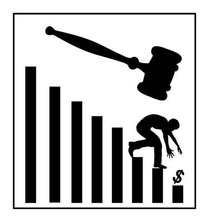 despido: Despido por fraude. Muestra del concepto de inmediato dispar� trabajador o empleado debido a la mala conducta