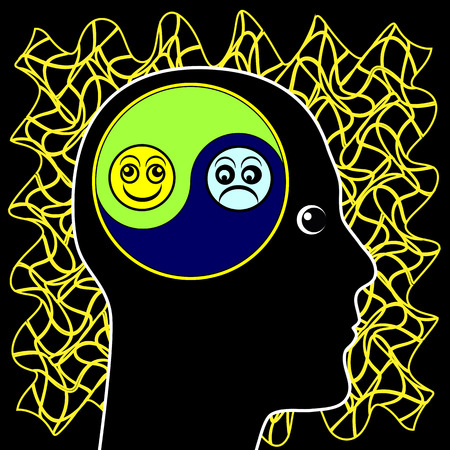 behavioral: Bipolar Mood Swings. Alternation of the emotional state between euphoria and depression as part of bipolar disorder