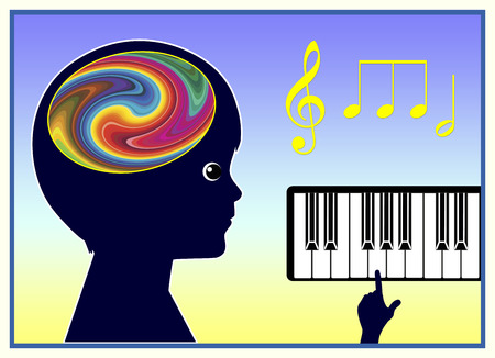 Music Therapy. Music is helping children to improve Their Physical and Mental Health
