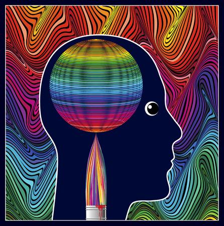 paz interior: Arte Terapia de Sanaci�n. M�todo creativo para reducir el estr�s y encontrar la paz interior