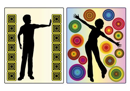 disparity: Disparity in Design Aesthetics. Men and women differentially In Their Aesthetic Perception Regarding interior design and colors