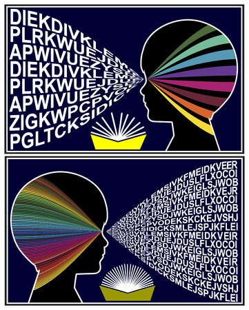 fluent: Developing Reading Skills. Stages of reading development and brain activities