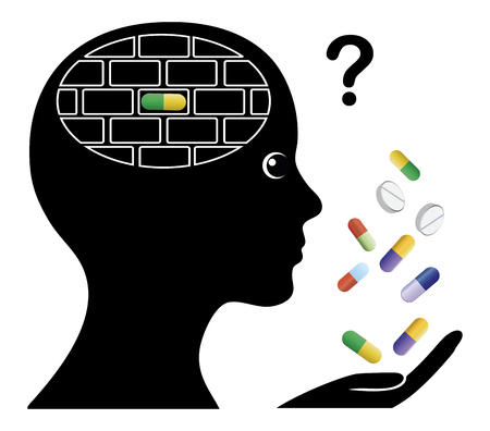 cause and effect: Drugs Causing Memory Loss. Prescription drugs can block the memory and cognition