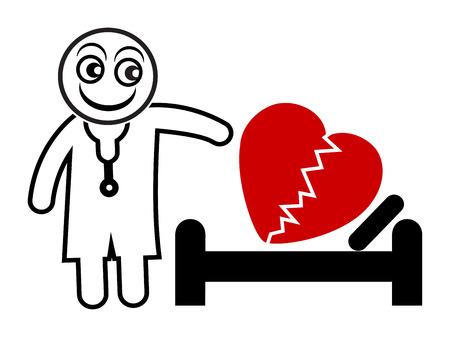 terapia psicologica: Psicoanalista en el Trabajo. Curación de las heridas emocionales y corazones rotos