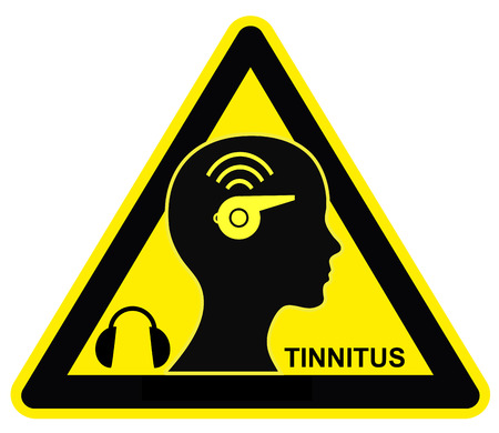 Caution tinnitus. Wear ear protectors to avoid the annoying buzzing and ringing of tinnitus
