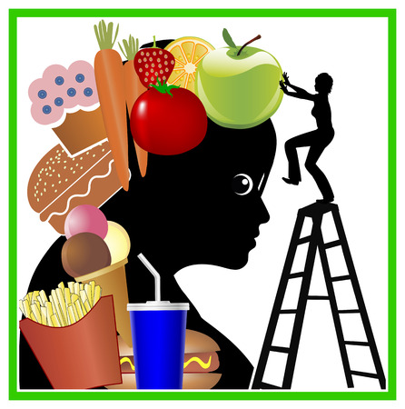 Brain Training per una sana alimentazione. Impatto della consulenza nutrizionale, al fine di cambiare le cattive foodhabits