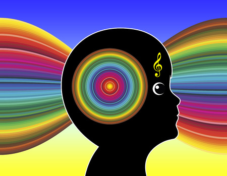 music therapy: Music and Autism. Music therapy has positive effects on autistic children in developing basic skills