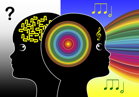 special education: Special Education Music. The role of healing music in teaching and promo ting children with special needs