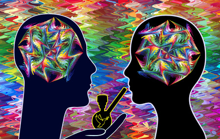 weeds: Weed Smoking Couple. People who smoke together stay together gemäß to scientific studies