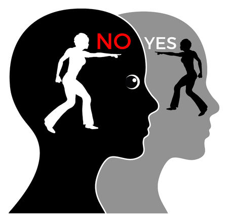 unconscious: The Unconscious Mind. Consciousness versus unconsciousness, making complicated decisions, yes or no