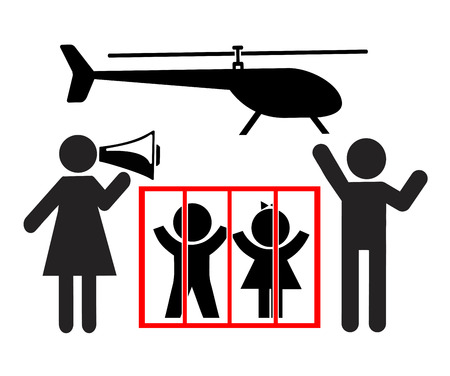 restrictive: Effects of Helicopter Parenting. Restrictive parenting style is like keeping kids in prison