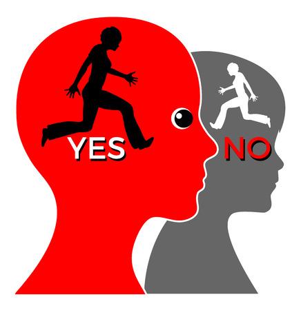 psique: Influencia del Niño Interior. Las decisiones en la madurez pueden interferir con las experiencias de la primera infancia